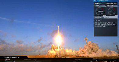 Военные новости: Спутники войны — космическая гонка США и ...