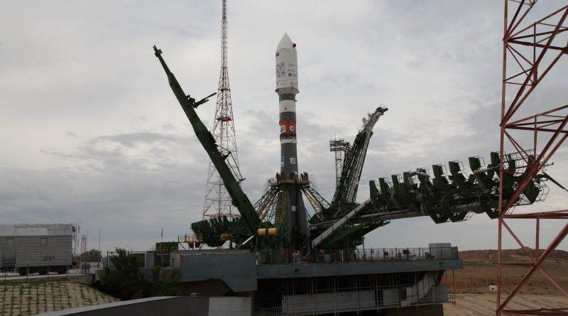 14 июля 2017 года в 09:36 мск с космодрома Байконур запланирован пуск ракеты космического назначения «Союз-2.1а» с 73 спутниками