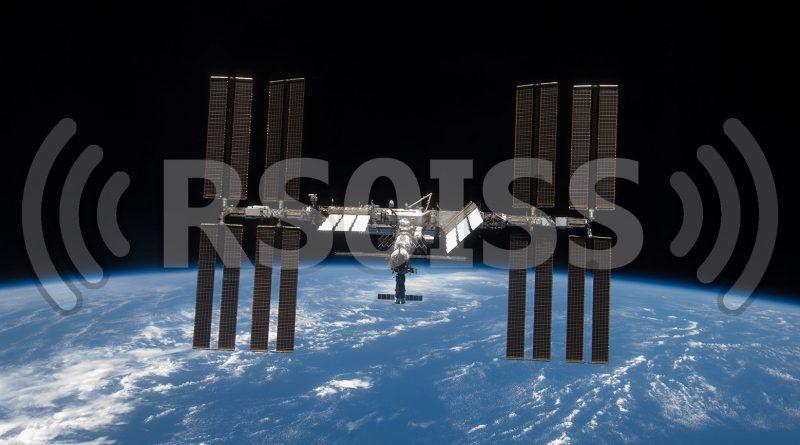 С борта МКС с 30 января по 1 февраля 2019 года будет организована передача изображений по протоколу SSTV
