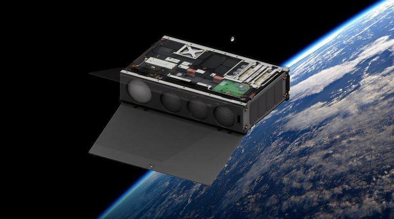 От спутников Landmapper-BC3 и Landmapper-BC4 (Corvus-BC3, Corvus-BC4) не поступают сигналы