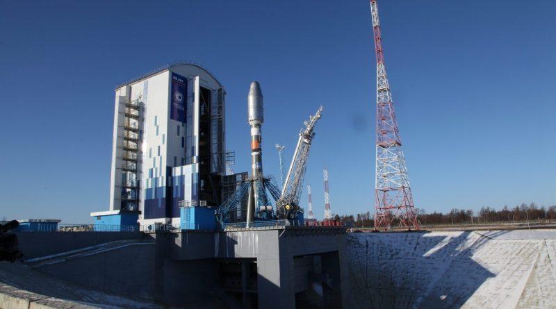 С космодрома «Восточный» 28 ноября 2017 года запланирован запуск гидрометеорологического спутника «Метеор-М» №2-1