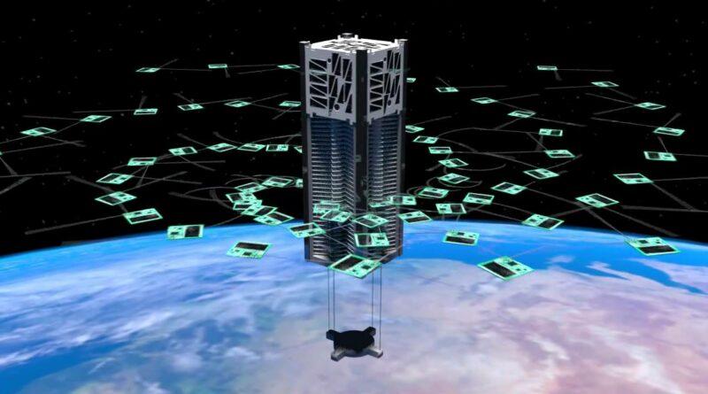 Грузовой корабль Cygnus NG-10 был отстыкован от МКС и готовится запустить 3 спутника формата CubeSat — MYSat-1, CHEFsat, KickSAT-2