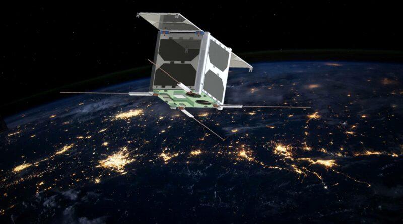 Эстония готовит к запуску спутник TTÜ 100