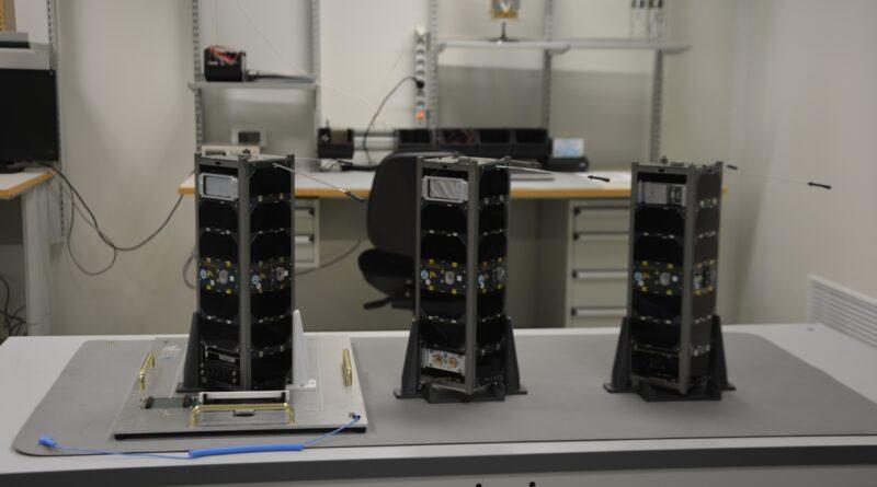 МКА «Сократ», МКА «АмурСат»,  МКА «ВДНХ-80» готовят к запуску с космодрома «Восточный»