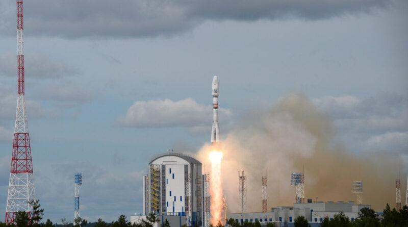 5 июля 2019 года с космодрома «Восточный» стартовала ракета «Союз-2.1б» с метеорологическим спутником «Метеор-М» №2-2 и 32 малыми спутниками