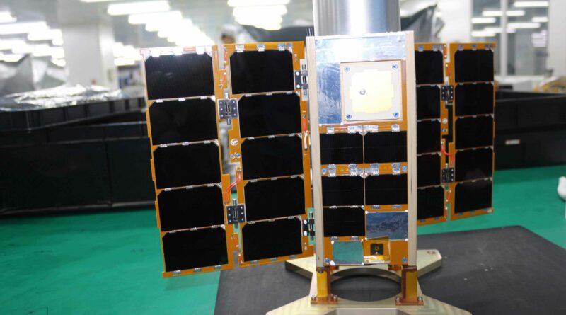 Запущен спутник «BY70-2 (XIBAIPO)» с цифровым FM транспондером