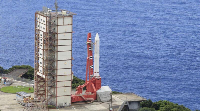 07 октября 2021 года состоится повторная попытка запуска РН «EPSILON» со спутниками TEIKYOSAT-4, Z-SAT, NANODRAGON и KOZEN-1